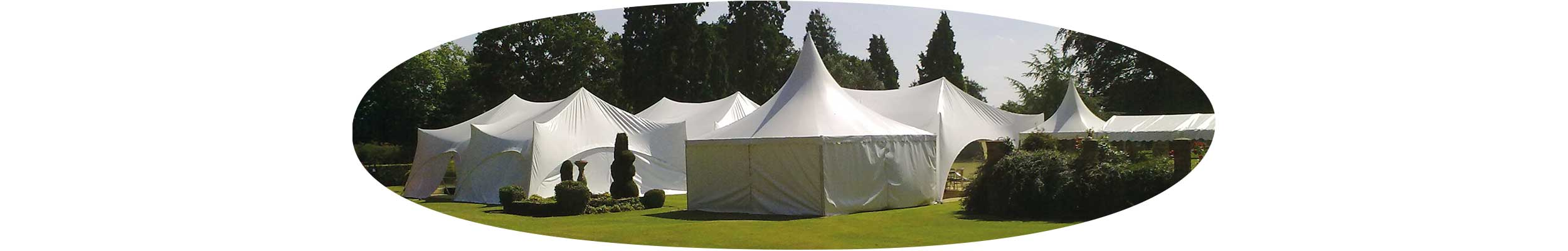Pavilion Marquees for rent in Oxfordshire, Buckinghamshire, Berkshire, Cotswolds, Wiltshire, Northamptonshire, Warwickshire and Gloucestershire